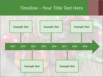 0000076854 PowerPoint Templates - Slide 28