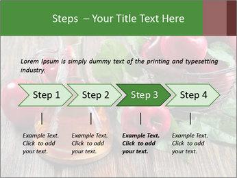 0000076854 PowerPoint Templates - Slide 4