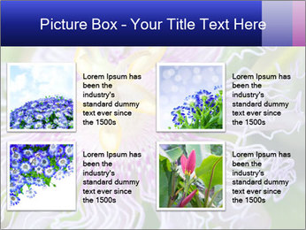 0000076855 PowerPoint Template - Slide 14