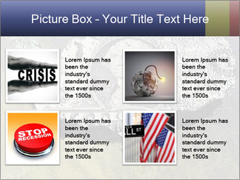 0000076856 PowerPoint Template - Slide 14