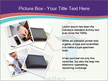 0000076860 PowerPoint Template - Slide 23