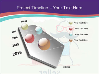 0000076860 PowerPoint Template - Slide 26
