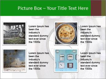 0000076863 PowerPoint Template - Slide 14