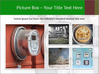 0000076863 PowerPoint Template - Slide 19