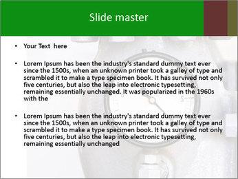 0000076863 PowerPoint Templates - Slide 2