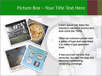 0000076863 PowerPoint Templates - Slide 23