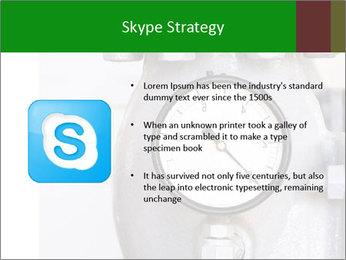 0000076863 PowerPoint Templates - Slide 8