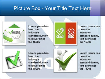 0000076864 PowerPoint Template - Slide 14