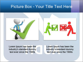 0000076864 PowerPoint Template - Slide 18