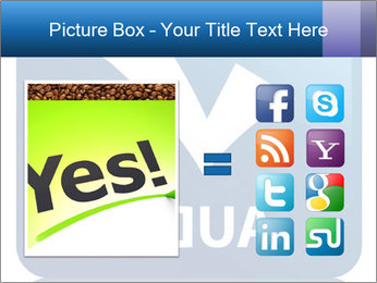 0000076864 PowerPoint Template - Slide 21