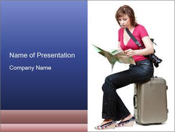 0000076865 PowerPoint Template - Slide 1
