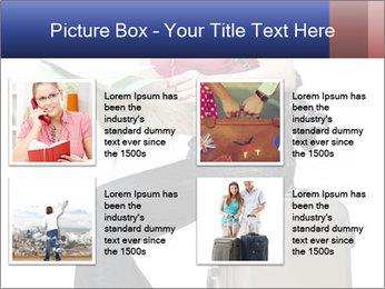 0000076865 PowerPoint Template - Slide 14