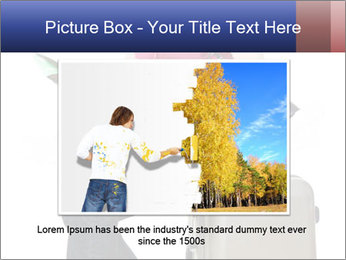 0000076865 PowerPoint Template - Slide 16