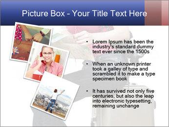 0000076865 PowerPoint Template - Slide 17