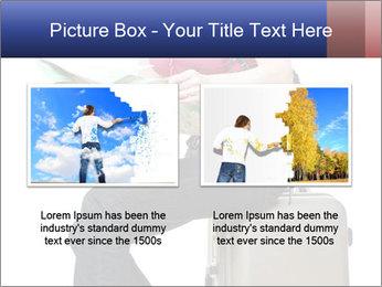 0000076865 PowerPoint Template - Slide 18