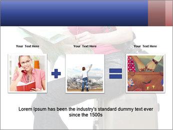 0000076865 PowerPoint Template - Slide 22