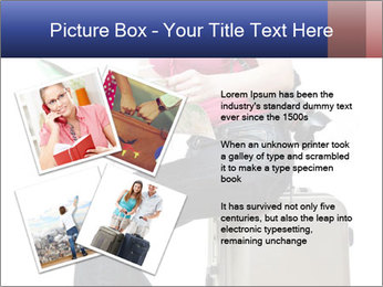 0000076865 PowerPoint Template - Slide 23