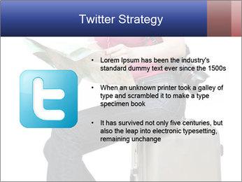 0000076865 PowerPoint Template - Slide 9