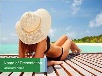 0000076866 PowerPoint Template - Slide 1