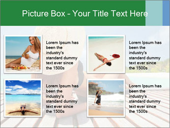 0000076866 PowerPoint Template - Slide 14
