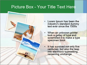 0000076866 PowerPoint Template - Slide 17