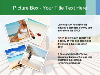0000076866 PowerPoint Template - Slide 23