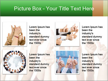 0000076868 PowerPoint Template - Slide 14