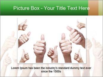 0000076868 PowerPoint Templates - Slide 16