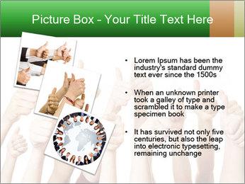 0000076868 PowerPoint Template - Slide 17