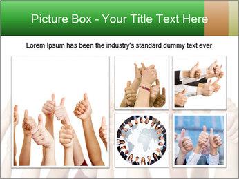 0000076868 PowerPoint Templates - Slide 19