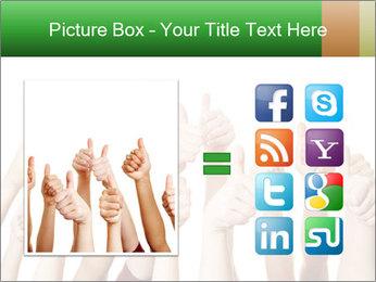 0000076868 PowerPoint Template - Slide 21