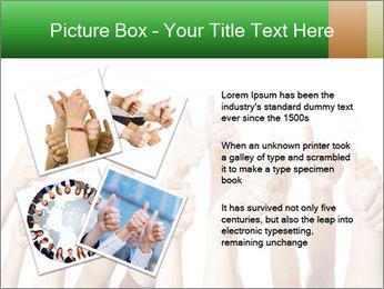 0000076868 PowerPoint Templates - Slide 23