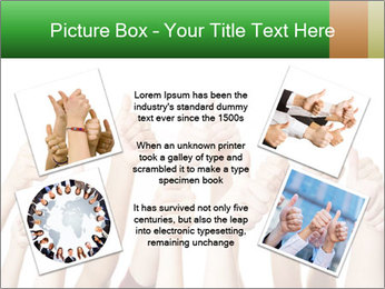 0000076868 PowerPoint Templates - Slide 24