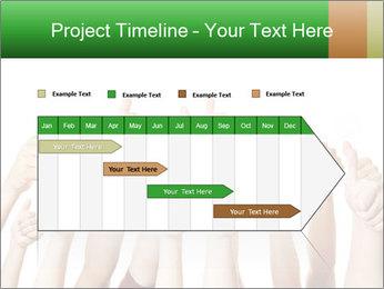 0000076868 PowerPoint Templates - Slide 25