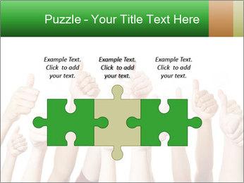 0000076868 PowerPoint Templates - Slide 42