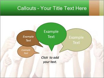 0000076868 PowerPoint Template - Slide 73