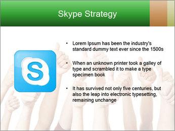 0000076868 PowerPoint Templates - Slide 8