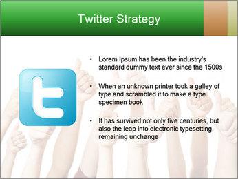 0000076868 PowerPoint Templates - Slide 9