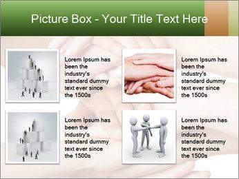0000076869 PowerPoint Template - Slide 14