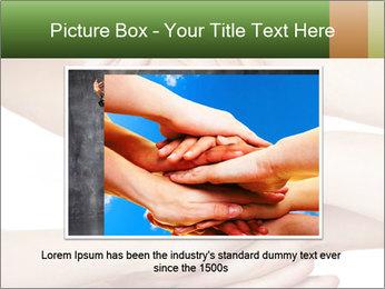0000076869 PowerPoint Templates - Slide 16