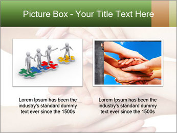 0000076869 PowerPoint Template - Slide 18