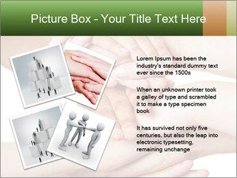 0000076869 PowerPoint Templates - Slide 23