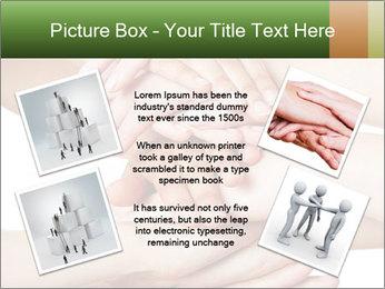 0000076869 PowerPoint Templates - Slide 24