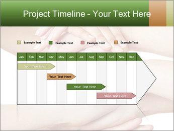 0000076869 PowerPoint Templates - Slide 25