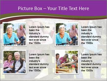 0000076870 PowerPoint Template - Slide 14