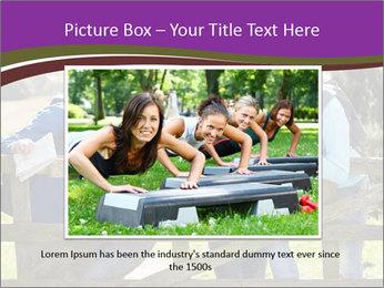 0000076870 PowerPoint Template - Slide 15
