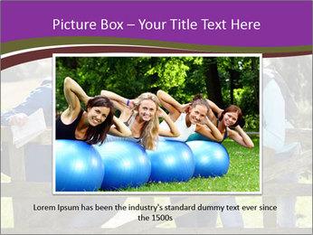 0000076870 PowerPoint Template - Slide 16