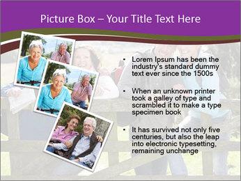 0000076870 PowerPoint Template - Slide 17