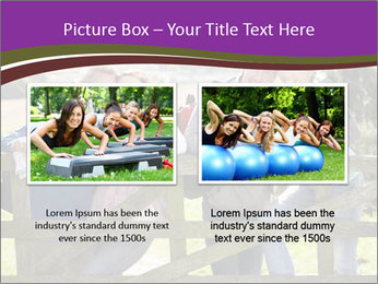 0000076870 PowerPoint Template - Slide 18