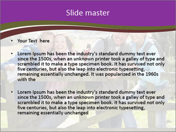 0000076870 PowerPoint Template - Slide 2